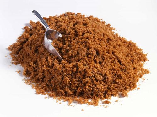 azúcar muscovado da silva gastronomía