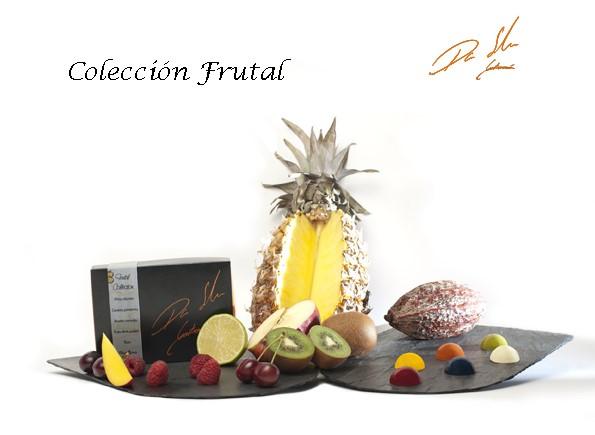 colección frutal